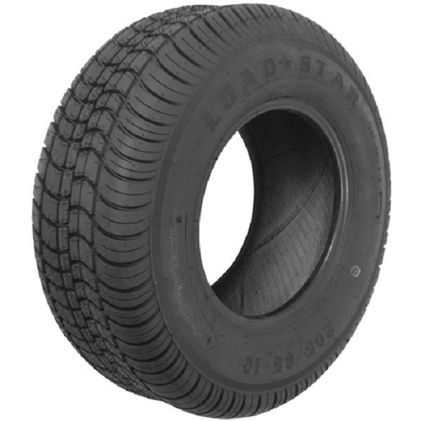 Kenda K399 Loadstar 205/65-10 6 Ply Trailer Tire