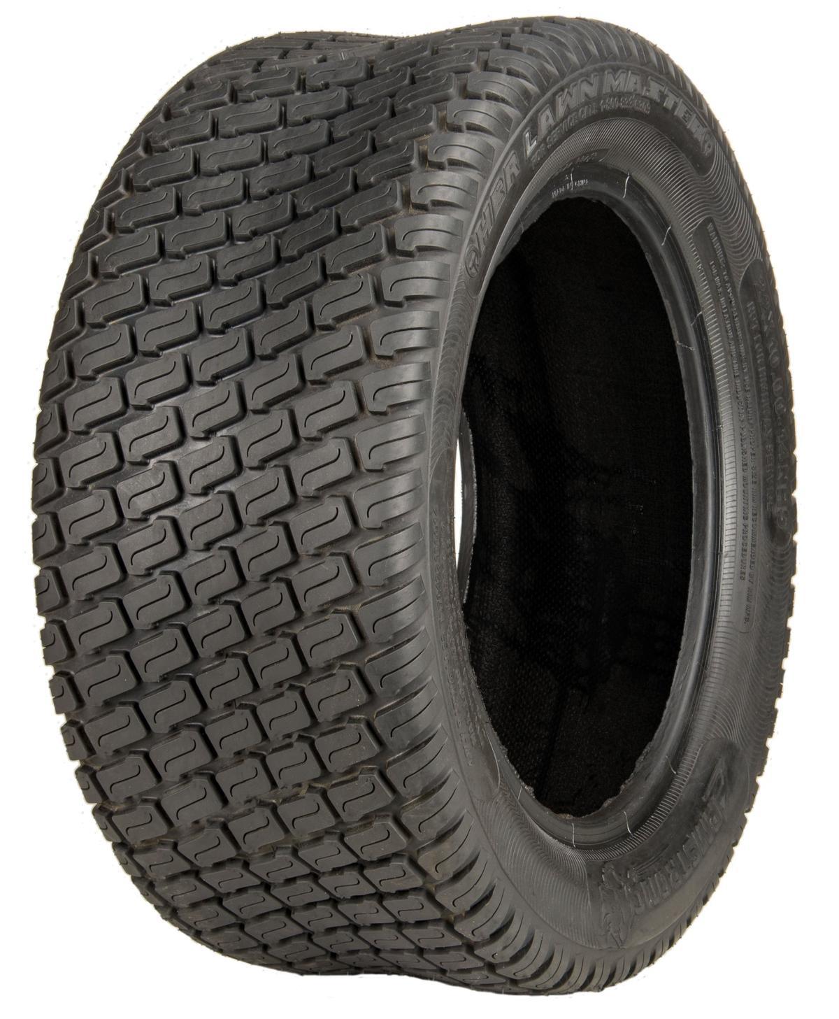 OTR Hbr Lawnmaster 26-12.00-16 4 Ply Yard - Lawn Tire