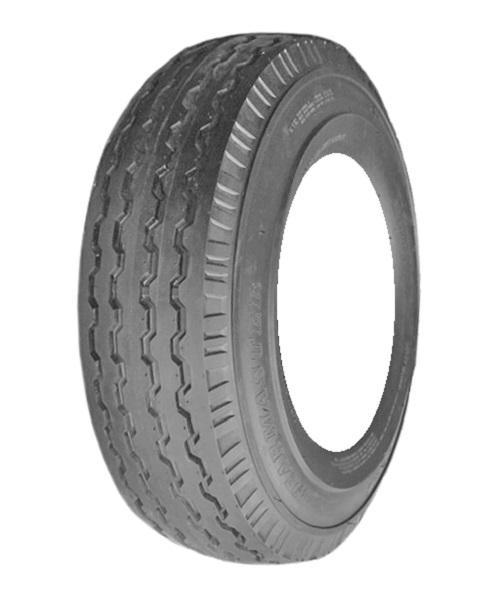 OTR LPT LRF 9-14.5 12 Ply Trailer Non-Marking Tire