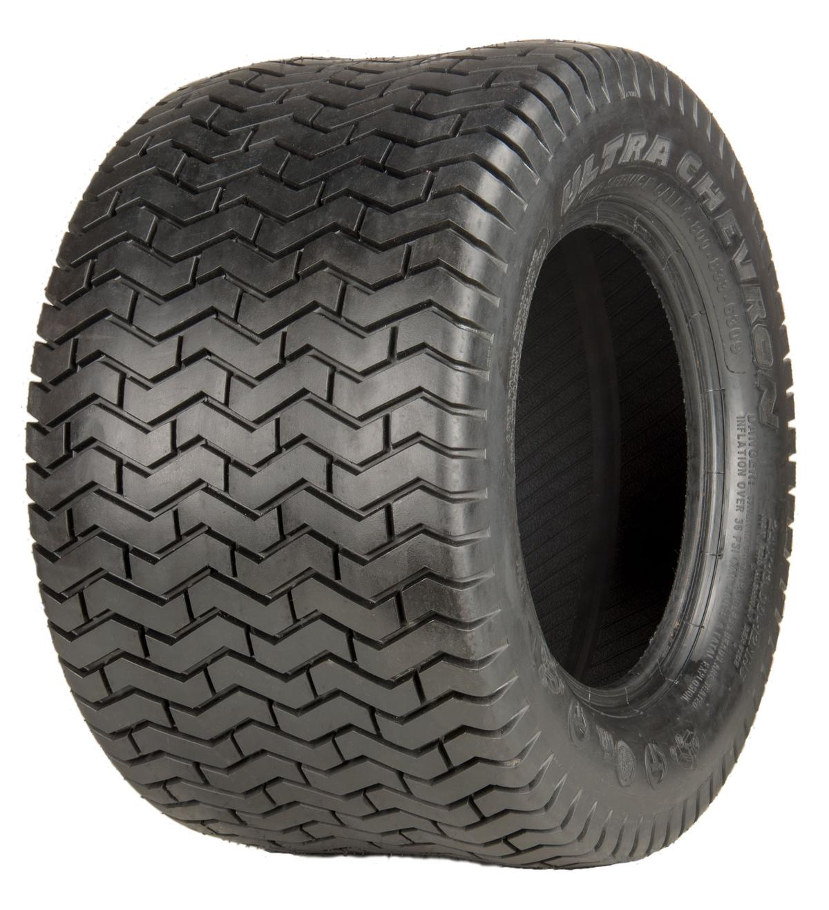 OTR Ultra Chevron 29-14.00-15 12 Ply Yard - Lawn Tire