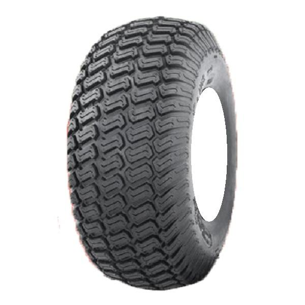 Rubber Master S-Pattern 23-8.50-12 4 Ply Yard - Lawn Tire