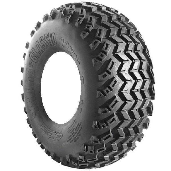 Nivel Sahara Classic A/T 22-11.00-10 4 Ply Golf Cart Tire