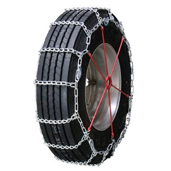 Highway Service Single With Cam Truck Tire Chains