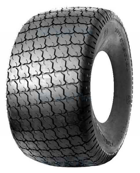 Titan Soft Turf 27-12LL-15 6 Ply Yard - Lawn Tire