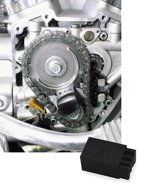 JIMS Cam/Crank Sprocket Lock Tool - 1285
