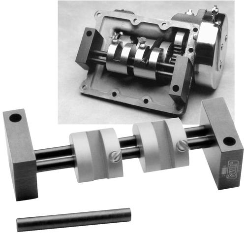 JIMS Shift Fork Alignment Tool - 96384-39