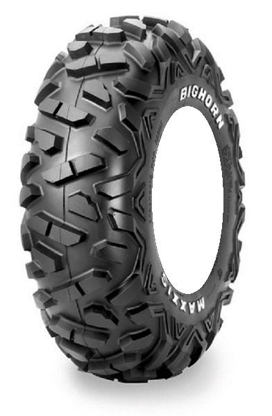 Maxxis Bighorn Radial ATV - UTV Tires ($131.00 - $172.50)
