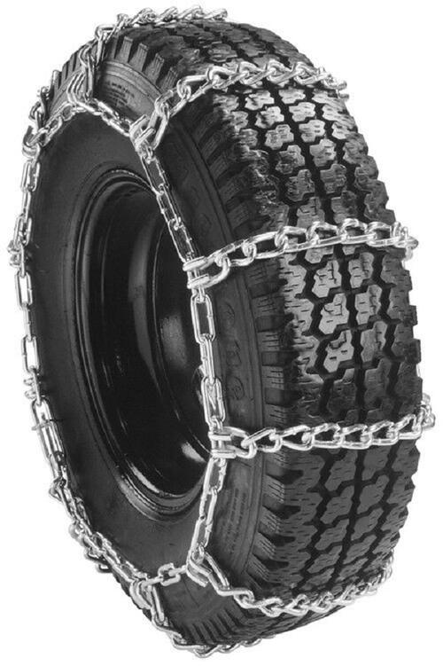 Mud Service Single Truck Tire Chains