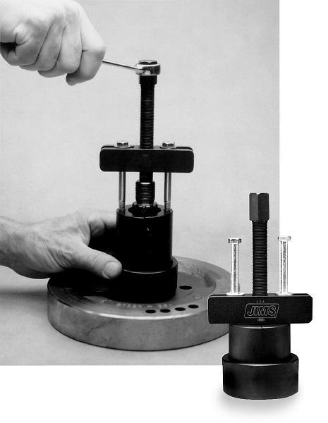 JIMS Timken Bearing Removal Tool - 1709