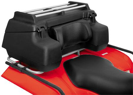 Quadboss Back Country Trunk ATV - UTV - 658467