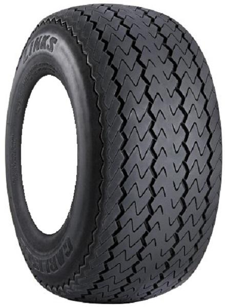 Carlisle Links 18-8.50-8 4 Ply Golf Cart Tire