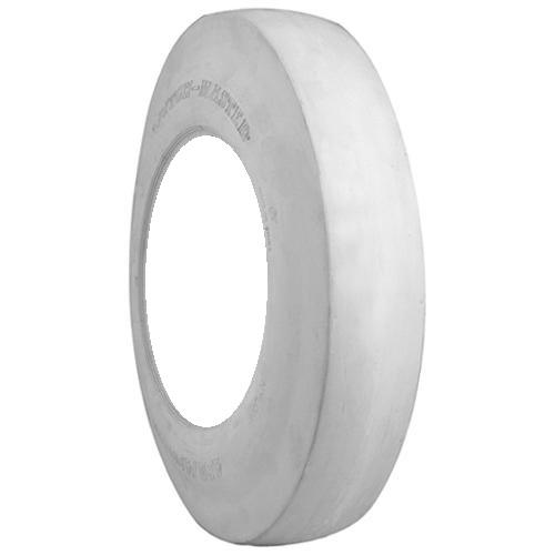 Cheng Shin Pitching Machine White 4.80-8 2 Ply Non-Marking Tire
