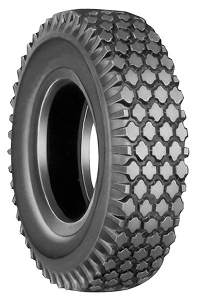 Rubber Master Stud 4.10-4 4 Ply Yard - Lawn Tire