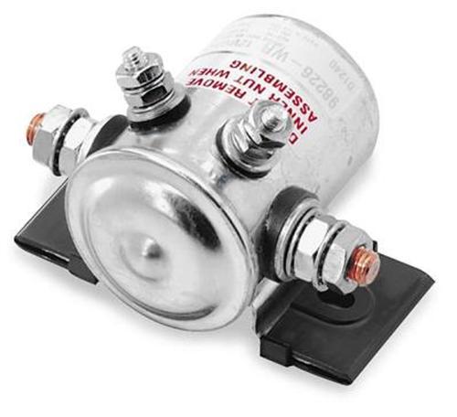 WARN Replacement Solenoid ATV - UTV - 62871