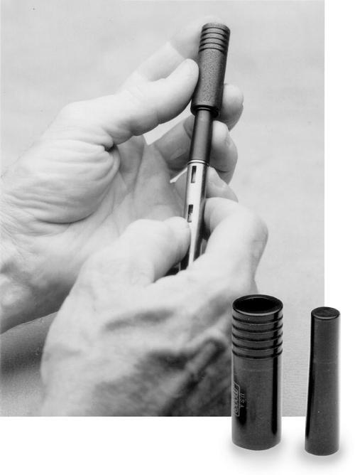 JIMS Oil Pump Snap Ring Installer - 1052