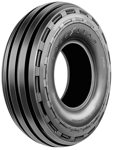 Goodyear Multi Rib Industrial - Ag Tires