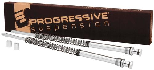 Progressive Suspension Monotube Fork Cartridge Kit Motorcycle Offroad - 31-2512