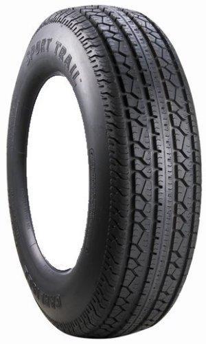 Carlisle Sport Trail Trailer Tires