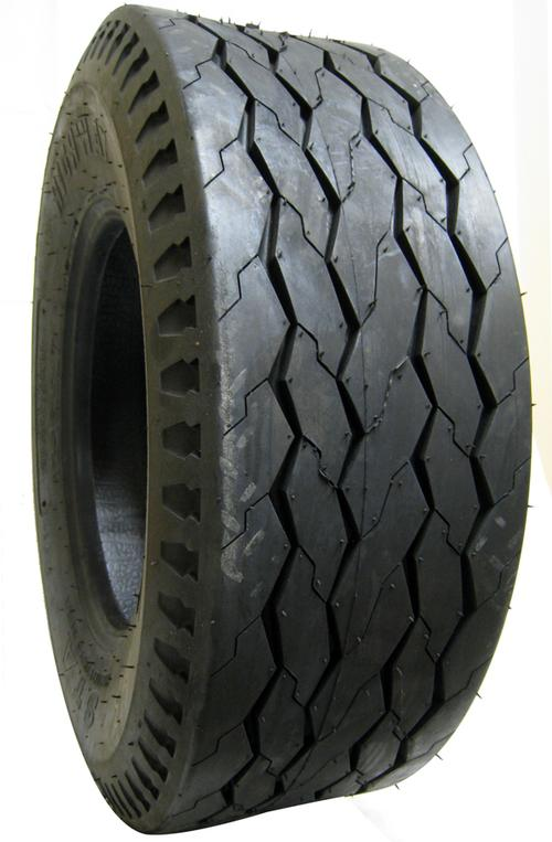 S.T.O.A. Super Traxion LT 8.00-16.5 8 Ply Trailer Tire