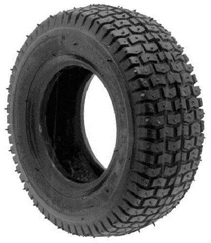 Cheng Shin Soft Turf 11-4.00-5 2 Ply Yard - Lawn Tire