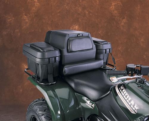 Moose Executive Storage Trunk ATV - UTV - MUDT10