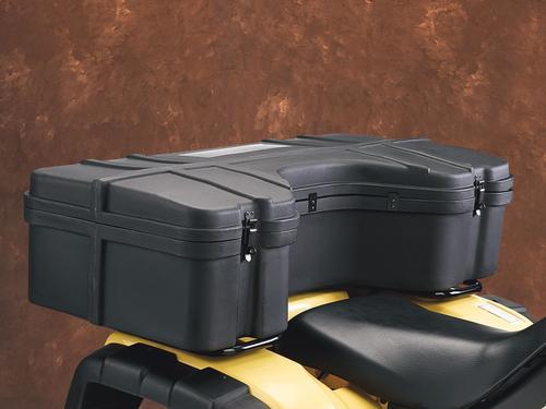 Moose Rear ATV Cargo Box ATV - UTV - RMOS-LD0002BK