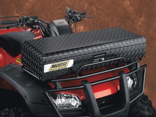 Moose Front ATV Aluminum Box ATV - UTV - 288272-03