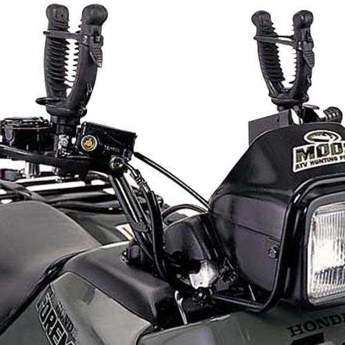 Moose Handlebar/Rack Single Gun Rack ATV - UTV - PRP1-M