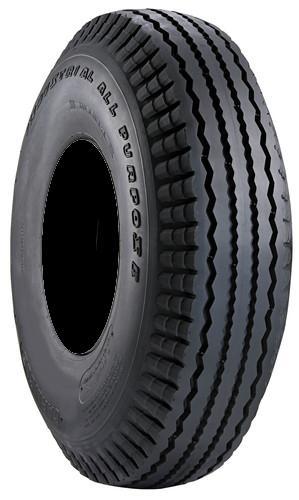 Carlisle All Purpose Trailer 7.50-10 E Ply Trailer Tire
