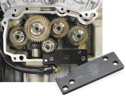 JIMS Pinion Gear Locking Tool - 1665