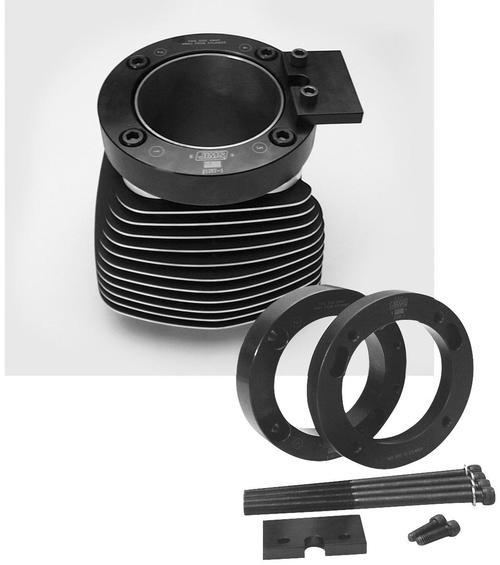 JIMS Cylinder Torque Plates - 951