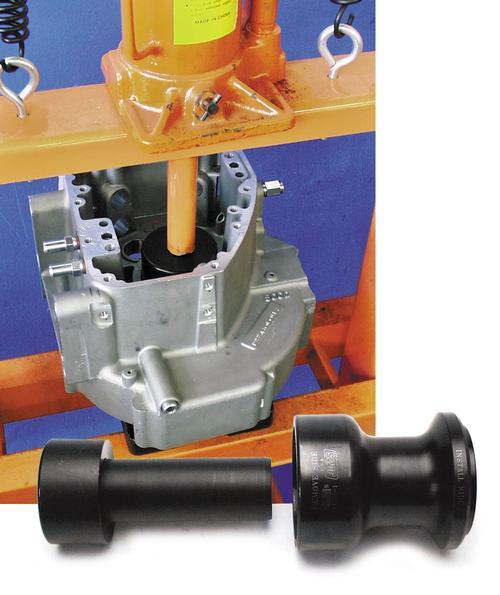 JIMS Crankshaft Bearing Tool - 1275