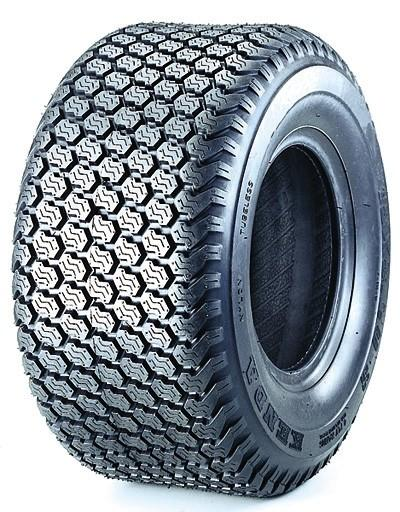 Kenda K500 Super Turf 24-12.00-12 4 Ply Yard - Lawn Tire