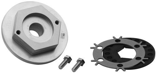 JIMS Compensator Lock Kit - Short Retainer Motorcycle Street - 8387