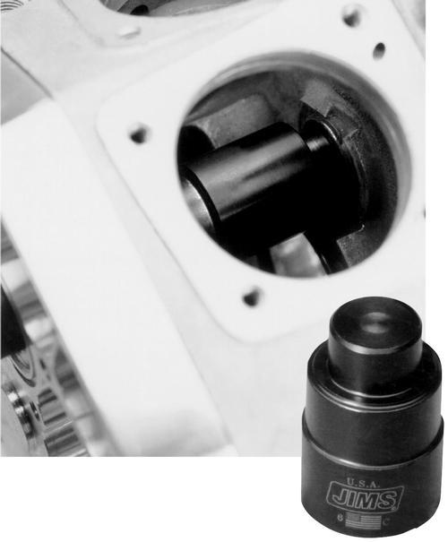 JIMS Cam Bearing Tool - 97272-60