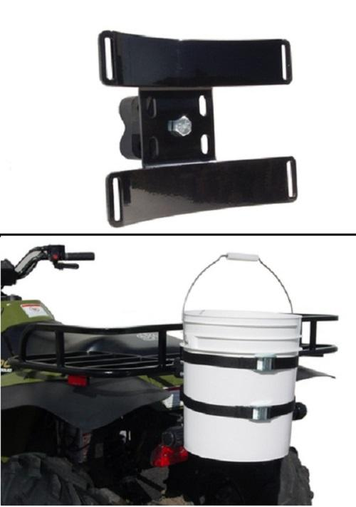 All Rite ATV Products Bucket Mount Kit ATV - UTV - BB1X