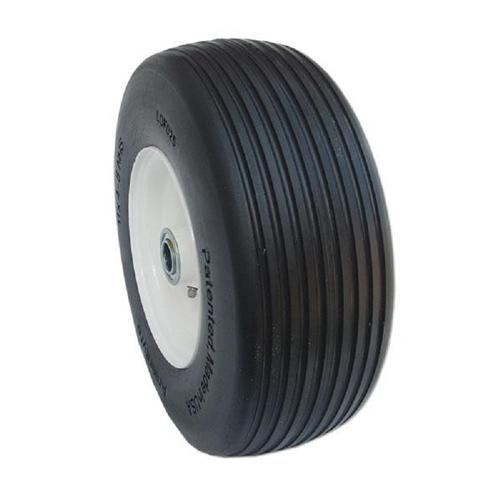 Amerityre Solid Ribbed Mower Wheel/Tire Assemblies ($84.70 - $92.98)