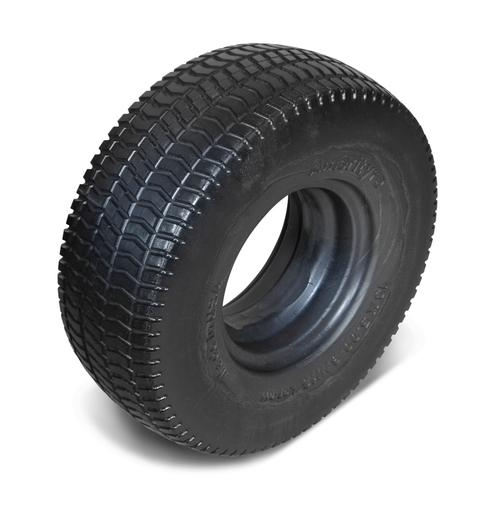 Amerityre Solid Mower Turf 9-3.50-4 2.5in. Yard - Lawn Tire