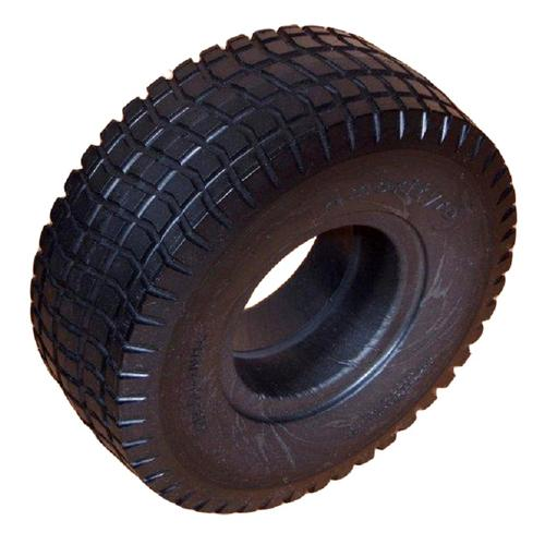 Amerityre Solid Mower Turf 16-6.50-6 3.25in. Yard - Lawn Tire
