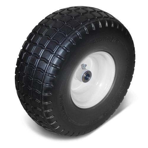 Amerityre Solid Turf Mower Wheel/Tire Assemblies ($60.13 - $171.75)