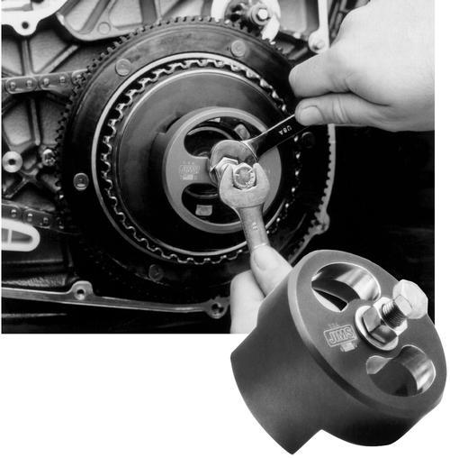 JIMS Clutch Spring Compressor Tool - 38515-90