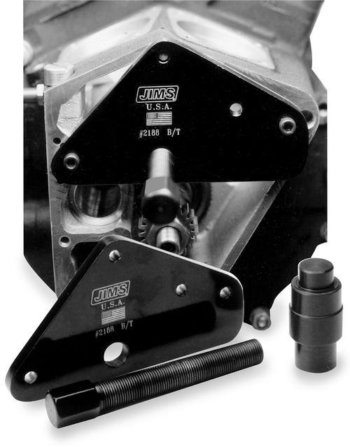JIMS Inner Cam Bearing Installation Tool - 95760-XL