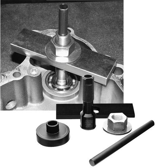 JIMS Balance Shaft Bearing Removal And Install Tool - 1167