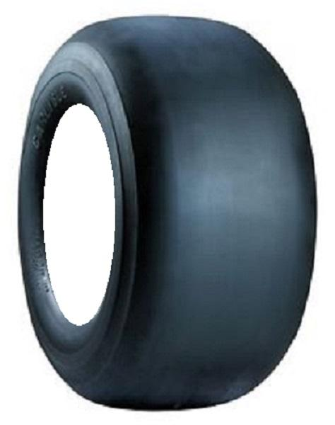 Carlisle Smooth 24-13.00-12 4 Ply Yard - Lawn Tire