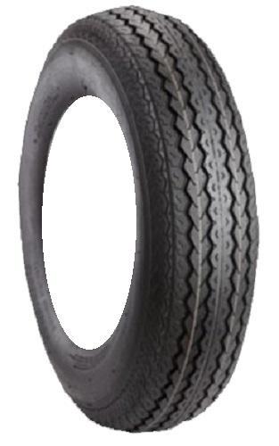 Rubber Master Bias ST175/80D13 6 Ply Trailer Tire