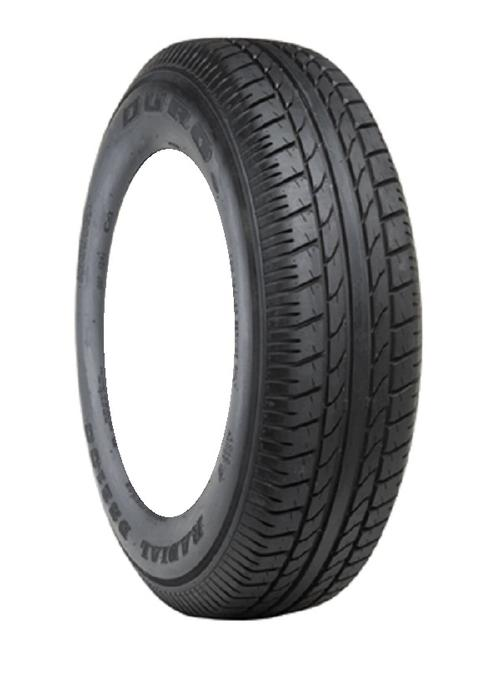 Duro ST Radial Trailer Tires