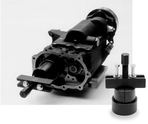 JIMS 4 Speed Mainshaft Clutch Gear Puller Tool - 1700