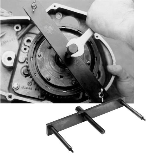 JIMS Clutch Spring Compressor - 97178-71