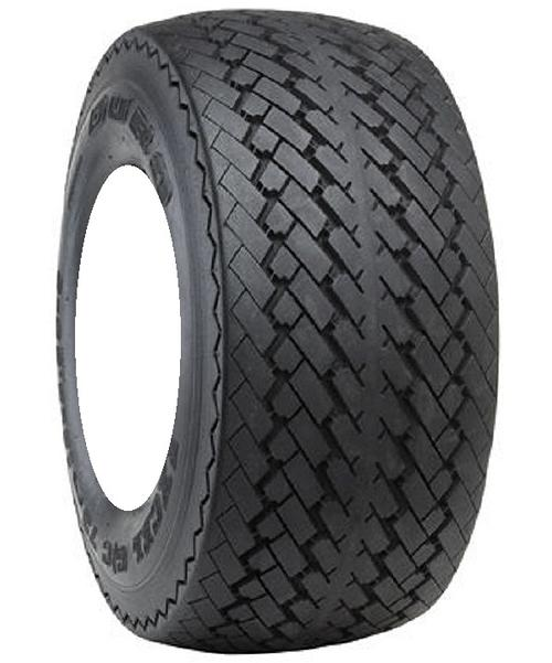 Duro Excel 18-6.50-8 6 Ply Golf Cart Tire
