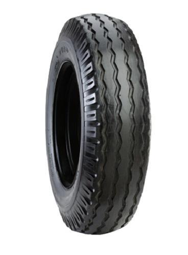 Duro Mobile Home, LPT 8-14.5 12 Ply Trailer Tire